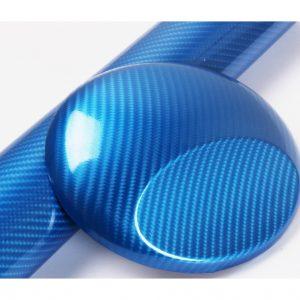 Carbon 5D Albastru GLS 5D02