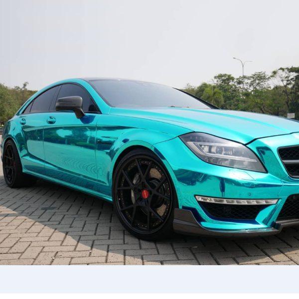 Crom Albastru Deschis Premium GLS SMC14