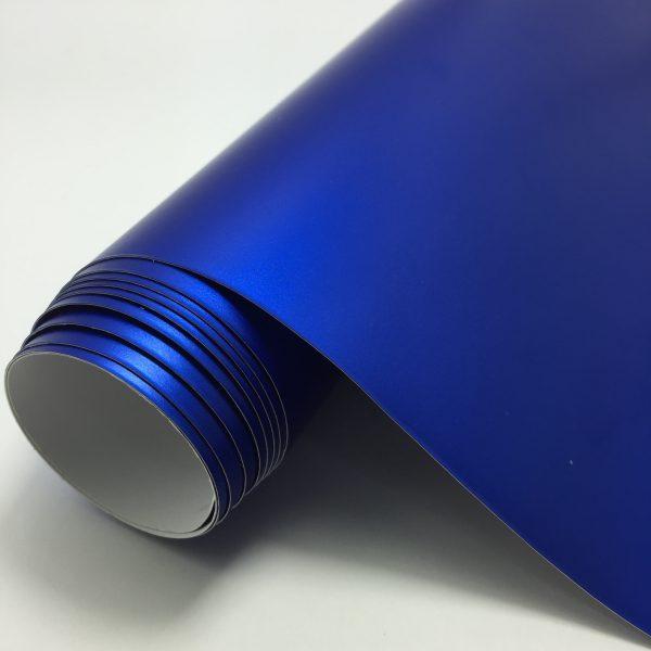 Mat Metalic Albastru Inchis GLS MC001