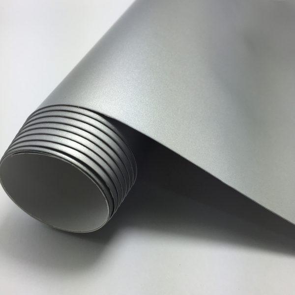 Mat Metalic Gri Deschis GLS MC010