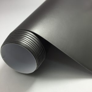 Mat Metalic Gri Inchis GLS MC012