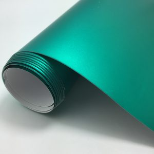 Mat Metalic Verde Azur GLS MC006