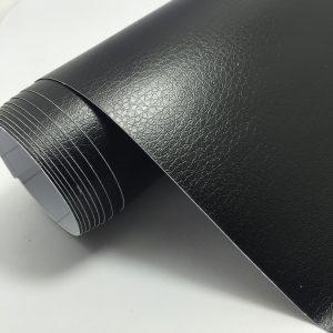 Imitatie Piele Neagra GLS L01