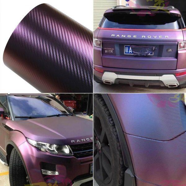 Carbon 3D Cameleon Purple GLS 3D04
