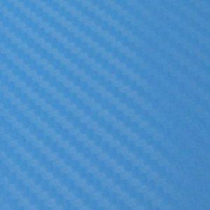 Carbon 3D Albastru Deschis GLS 3D03