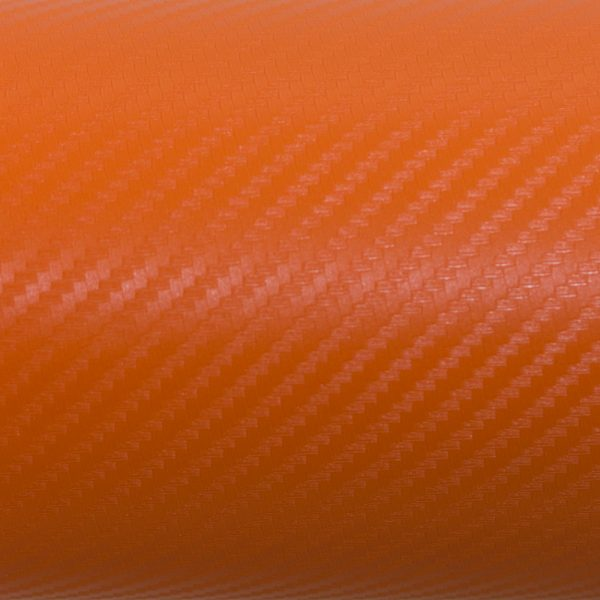 Carbon 3D Portocaliu GLS 3D09