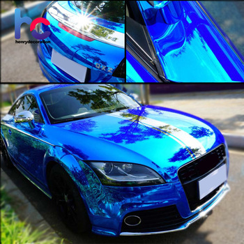 Crom Albastru Premium GLS SMC03