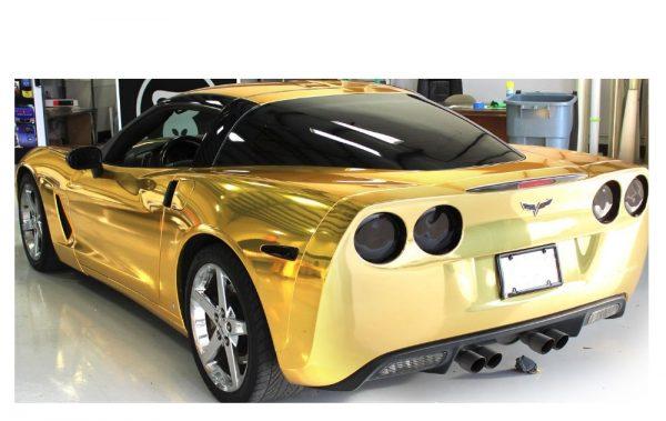 Crom Gold Premium GLS SMC07