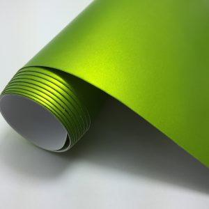 Mat Metalic Verde Deschis GLS MC011