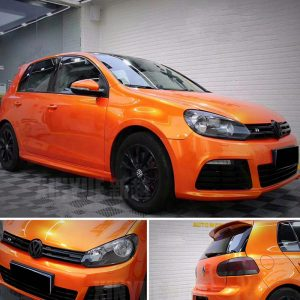 Magic Gold Orange GLS MG33A