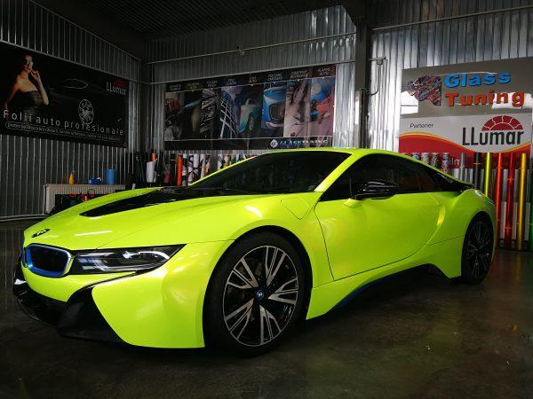 Magic Lemon Green GLS MG45A