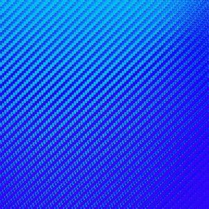 Carbon 3D Albastru GLS 3D17