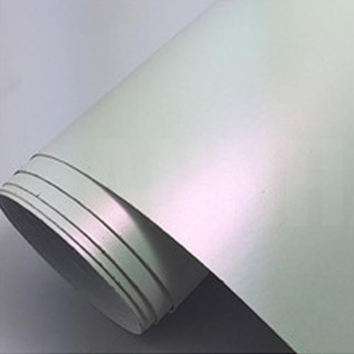 Mat Metalic Alb GLS MC013