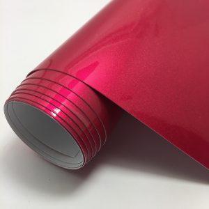 Perlat Rose Red GLS CC04