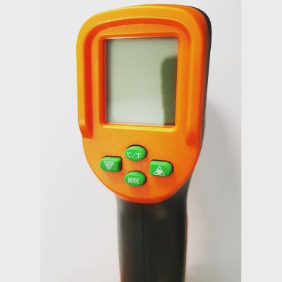 Termometru infrarosu GLS-CR210