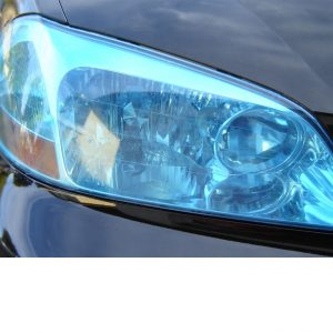 Folie Protectie Albastra GLS FP05